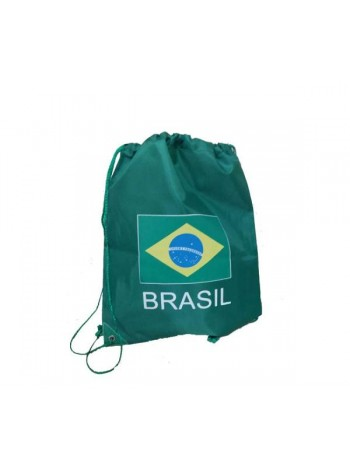 купить Рюкзак-мешок Бразилия