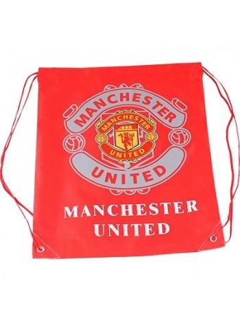 купить Рюкзак-мешок Манчестер Юнайтед