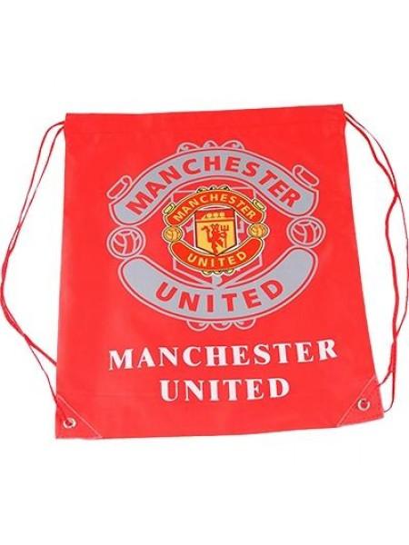 Рюкзак-мешок Манчестер Юнайтед