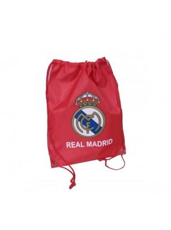 купить Рюкзак-мешок Реал Мадрид
