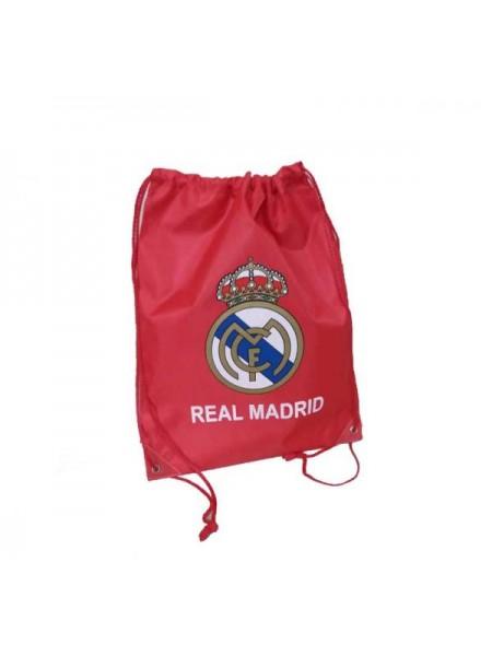 Рюкзак-мешок Реал Мадрид