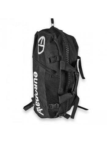 купить Сумка-рюкзак Europaw черная [M]