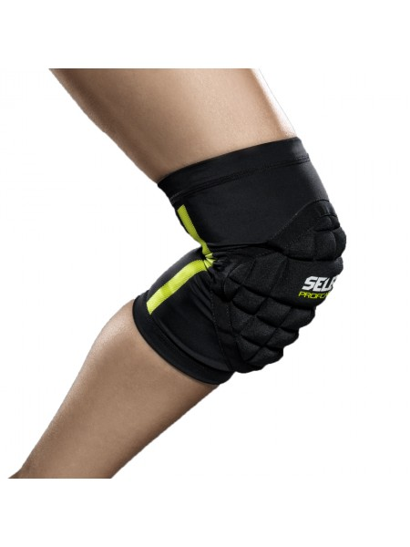 Наколенник детский SELECT Knee support - Handball Youth 6291 (2-pack) p.L