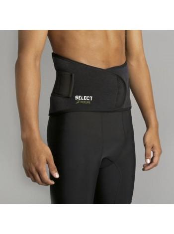 купить Стабилизирующий пояс для поясницы с ребрами жесткости SELECT Back Support Stable 6411