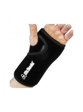 купить Напульсник McDavid Carpal Tunnel Wrist Support 454 (left)