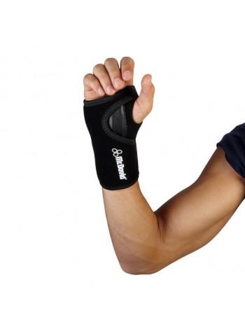 купить Напульсник McDavid Carpal Tunnel Wrist Support 454 (right)