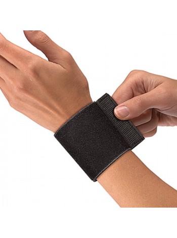 купить Напульсник Mueller Wrist Support without Loop Elastic (универсальный)