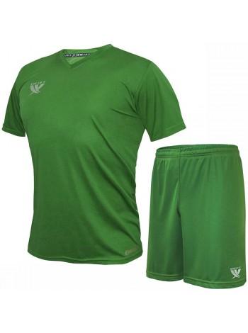 купить Форма футбольная Swift VITTORIA CoolTech (зеленая)