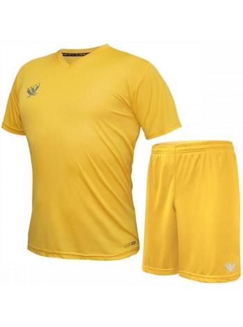 купить Форма футбольная Swift VITTORIA CoolTech (желтая)