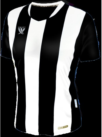 купить Футболка футбольная Swift PESCADO CoolTech (бело/черная)