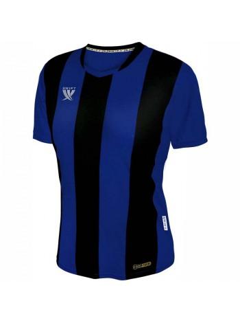 купить Футболка футбольная Swift PESCADO CoolTech (черно/синяя)