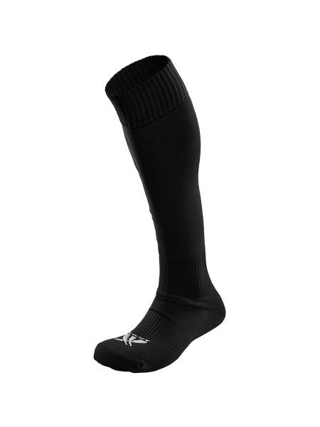 Гетры футбольные Swift Classic Socks черные, 23р