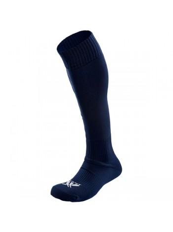 купить Гетры футбольные Swift Classic Socks темно-синие, 27р
