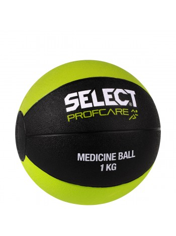 купить Медбол SELECT Medecine balls 1 кg
