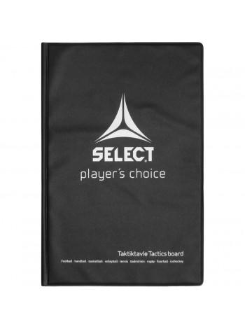 купить Тактический планшет SELECT Tactics case - all games р. A4