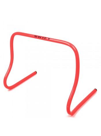 """купить Барьер тренировочный SWIFT Speed Hardle, 32 см/12"""" (оранжевый)"""
