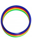 купить Кольца для координации SWIFT Agility Ring, d 45 см (12 шт)