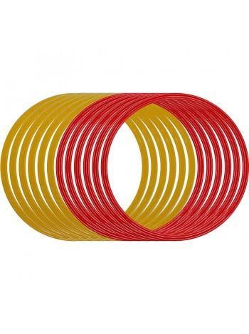купить Кольца для координации SWIFT Coordination ring, d 50 см (12 шт)
