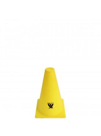 """купить Конус тренировочный SWIFT Traing Marker, 15 см/6"""", желтый"""