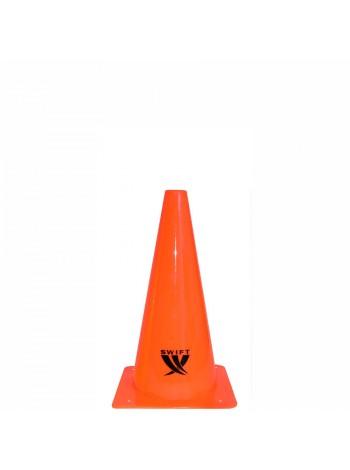 """купить Конус тренировочный SWIFT Traing Marker, 23 см/9"""", оранжевый"""