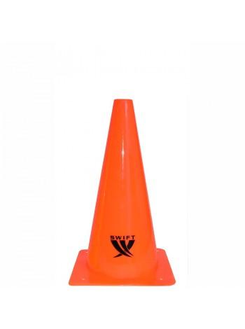 """купить Конус тренировочный SWIFT Traing Marker, 32 см/12"""", оранжевый"""