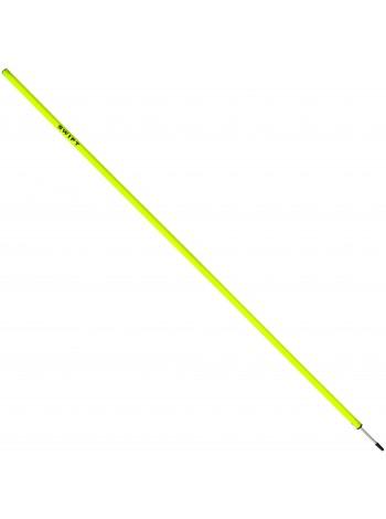 купить Шест для слалома SWIFT Training Slalom Pole With Spike, желтый, 170 см