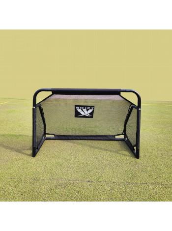 купить Ворота металлические с экраном Soccer Goal Post with Target 120 x 80 Cm