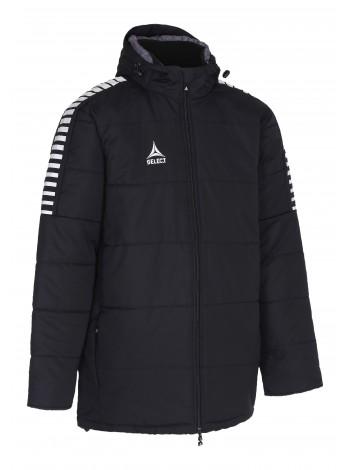 купить Куртка зимняя SELECT ARGENTINA COACH JACKET,(010) черный p.L