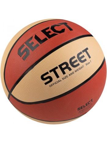 купить Мяч баскетбольный Select Street Basket р.7