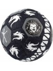купить Мяч футбольный MONTA Street Match (004) т.синий/бел размер 4,5