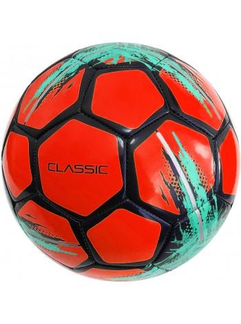 купить Мяч футбольный SELECT Classic (012) оранж/черн размер 4