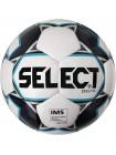 купить Мяч футбольный SELECT Delta IMS (015) бел/сер размер 5