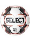 купить Мяч футбольный SELECT Super FIFA (011) бел/сер, р.5