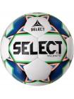 купить Мяч футбольный SELECT Talento (305) бел/син, размер 4