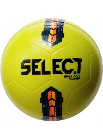 купить Мяч сувенирный SELECT Foam ball, желтый