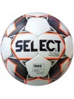 купить Мяч футзальный Select Futsal Master NEW IMS (128) бел/оранж/черн