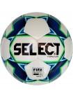 купить Мяч футзальный Select Futsal Tornado FIFA NEW (014) бел/син
