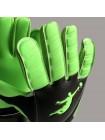 купить Перчатки вратарские BRAVE GK SKILL GREEN FLASH