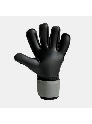 Перчатки вратарские BRAVE GK UNIQUE GRAPHITE