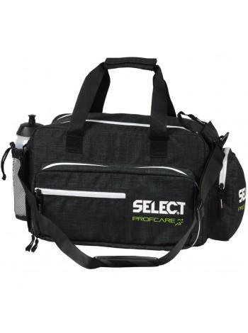 купить Сумка медицинская Select Junior medical bag (011), черно/белый, 23,7 L