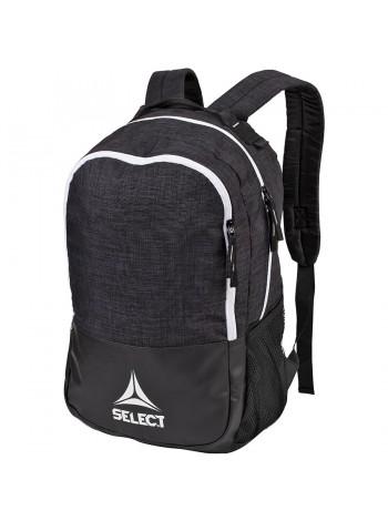 купить Рюкзак Select Lazio (010), черный, 25 L